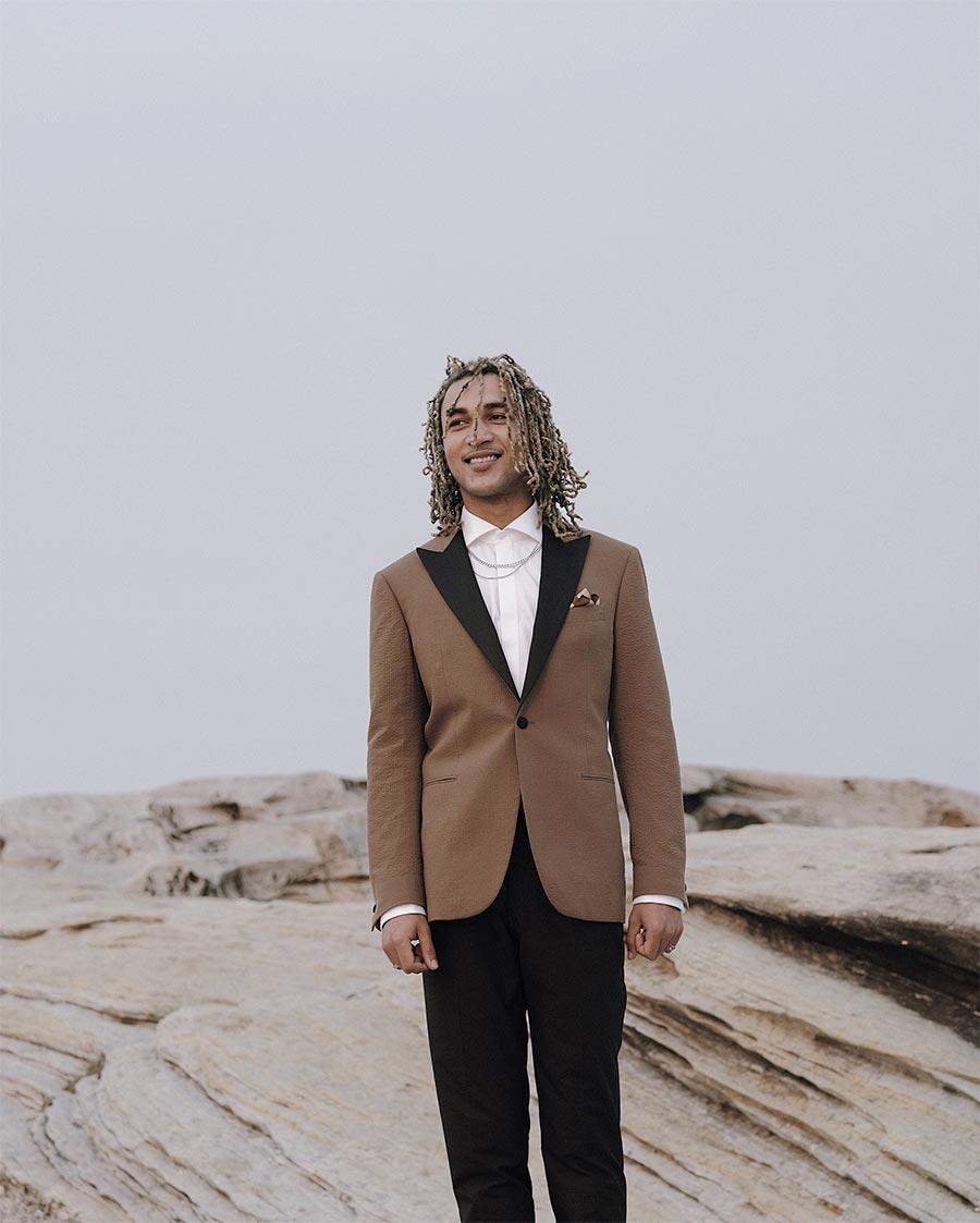 Custom Evening Suit Wear | Belance