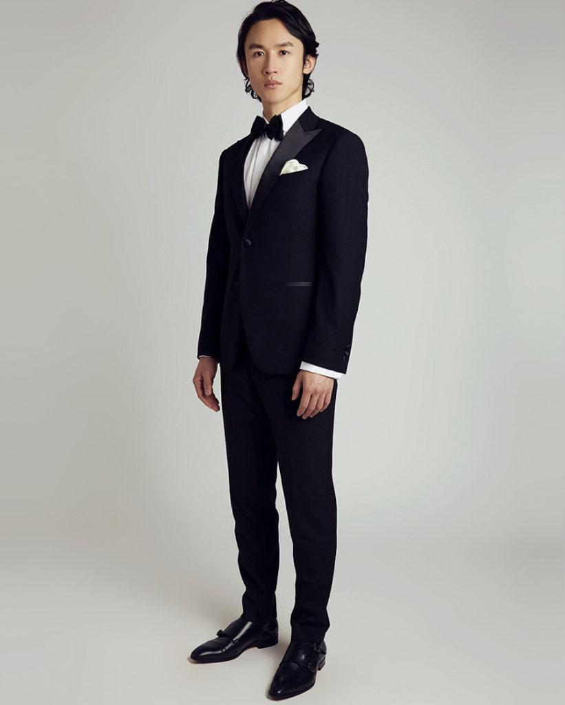 Custom made evening suits Sydney