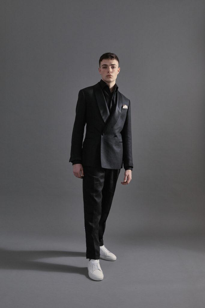 belance suit