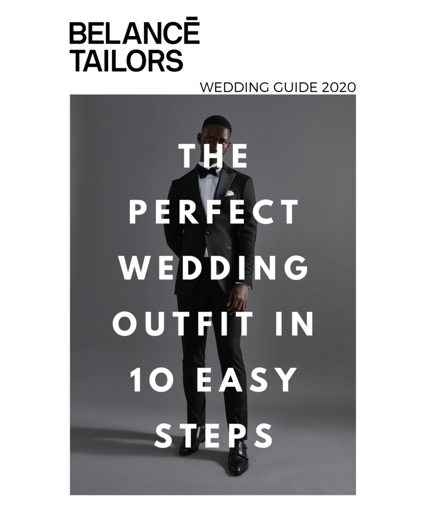 Wedding Suits Guide