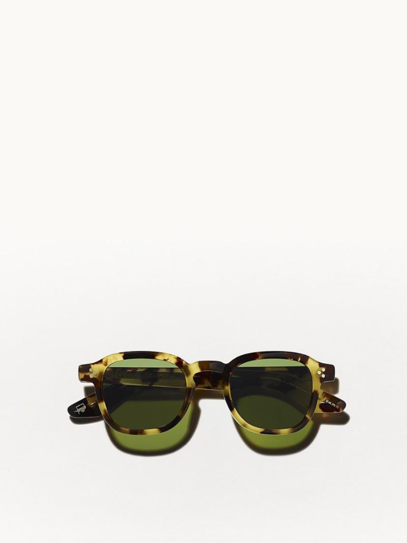 Momza Sunglasses Moscot