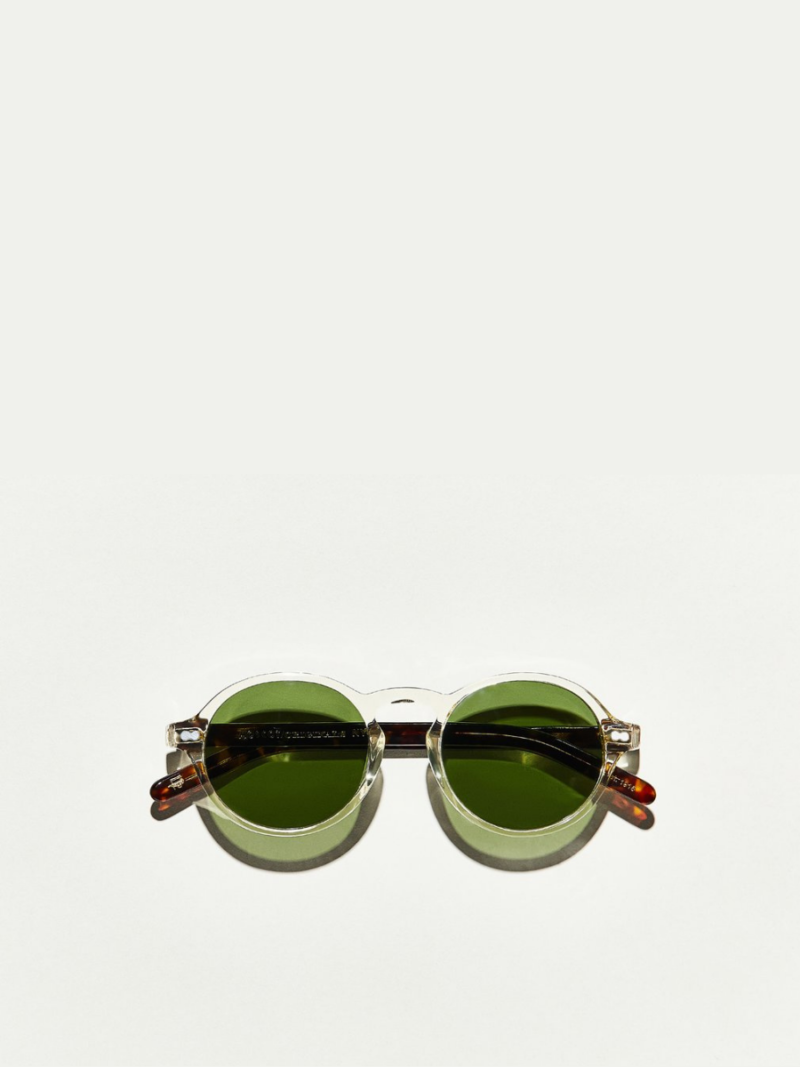 Moscot NYC Sunglasses Glick