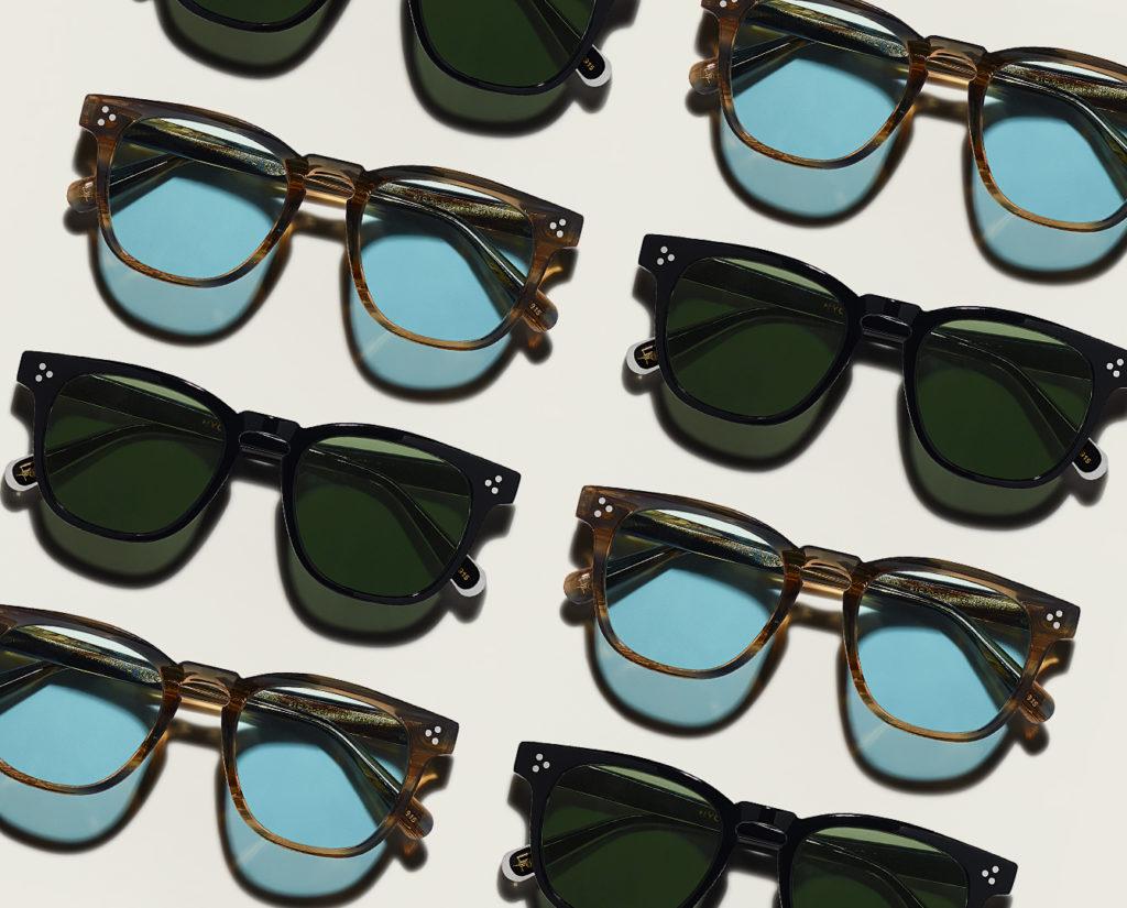 Moscot Sunglasses