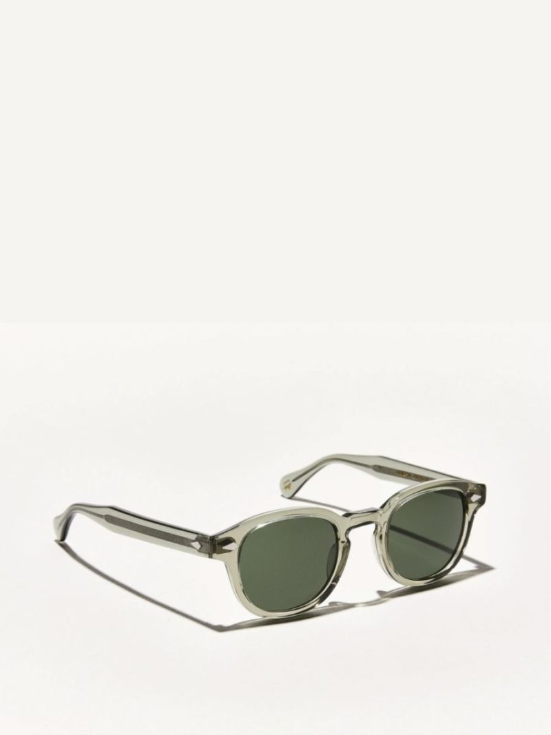 Moscot Sunglasses Lemtosh Sage
