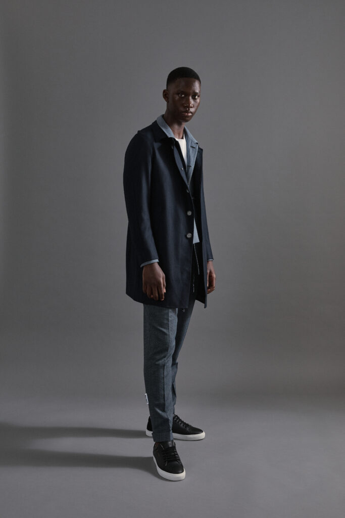 custom sydney overcoats