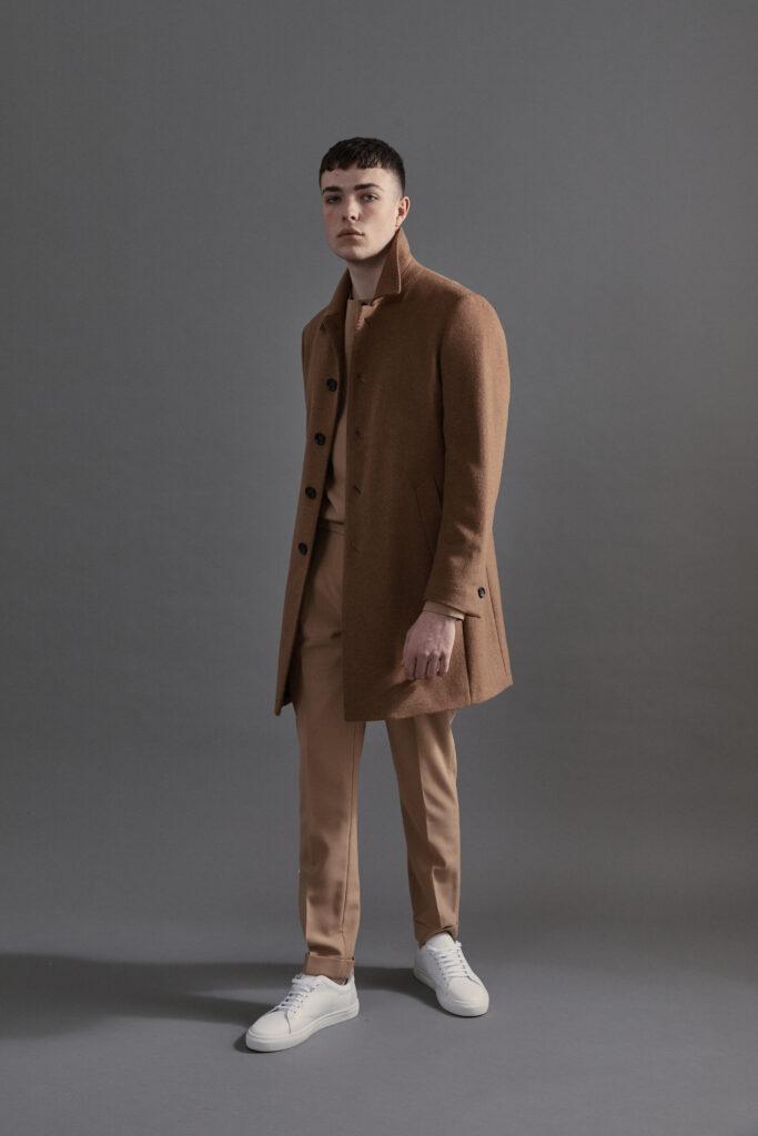 custom overcoats